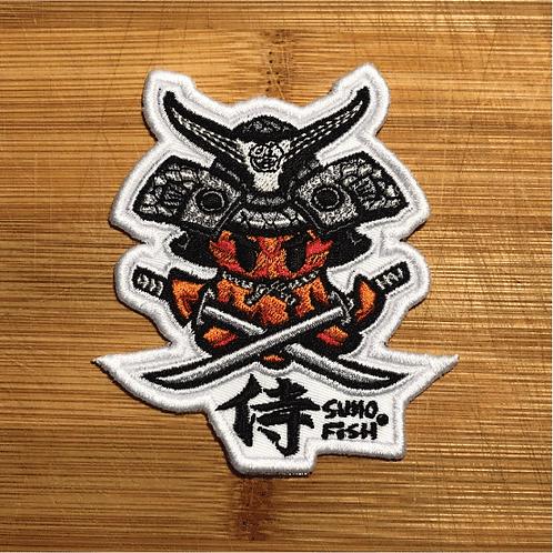 Samurai Patch