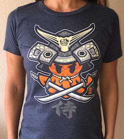 Samurai (Women's)