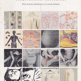 Anatomical Permutations, 1998-99