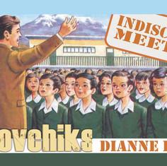 Indisciplined Meetings, 2010