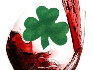 Wines to Pair with St. Patrick's Day food favorites