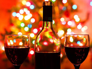 Wines for the Holidays, Hanukkah, Christmas, Kawanza