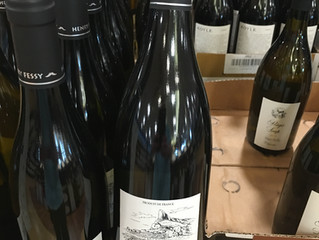 White Wines for the Season