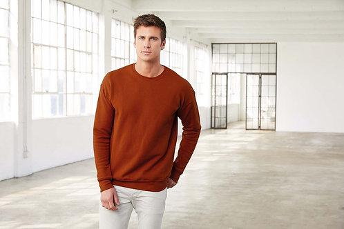 Sweat-shirt Two Unisexe Personnalisable