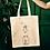 Thumbnail: Tote Bag Fox Dream