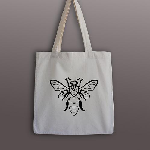 Tote Bag Bee