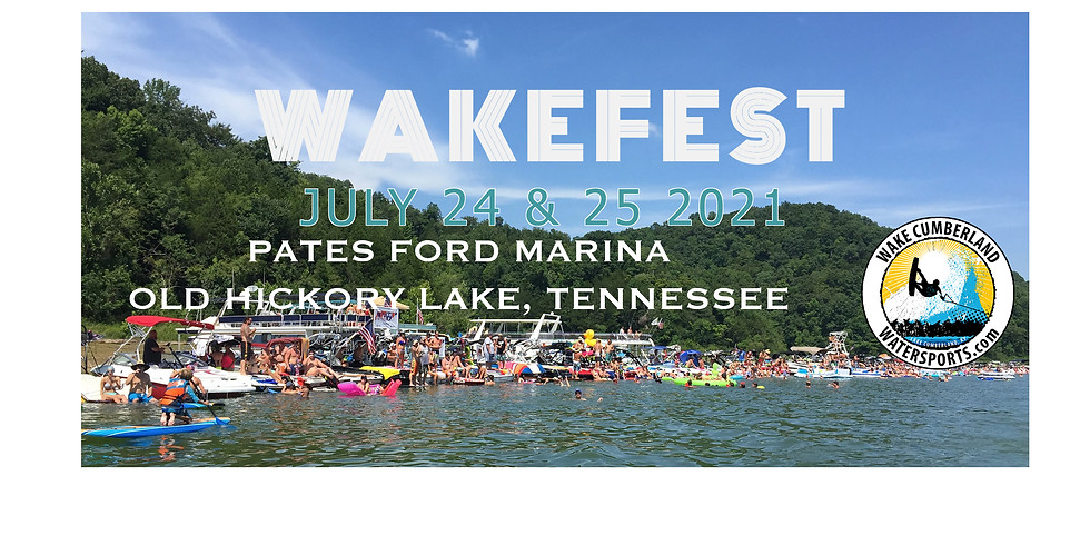 Wake Fest 2021