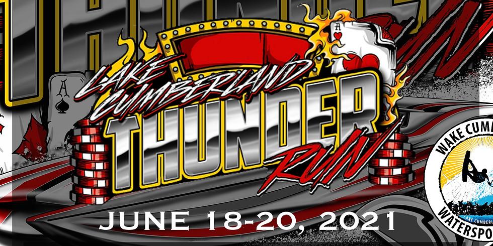 Thunder Run 2021
