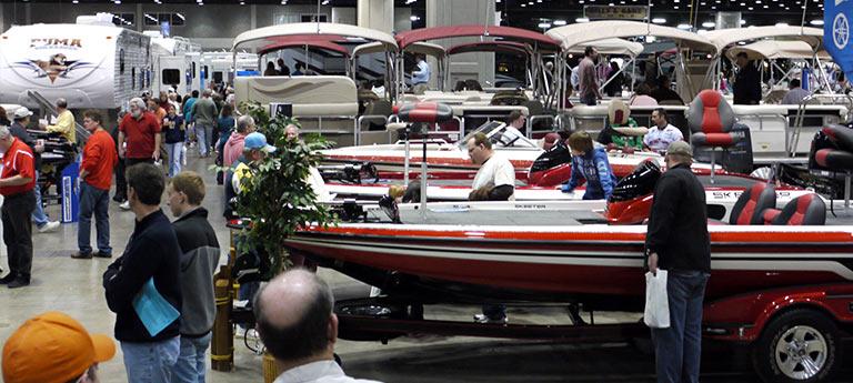 Louisville Rv Show 2020.Louisville Boat Rv Sportshow