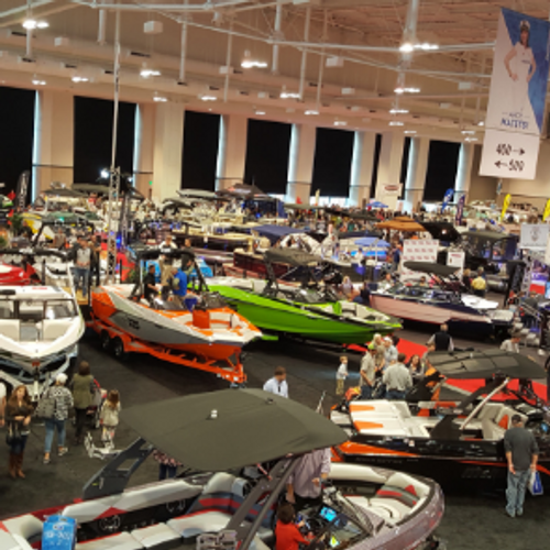 Louisville Rv Show 2020.Events Wake Cumberland Watersports United States