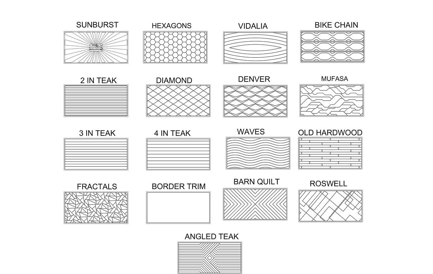 Standard Design layouts.jpg