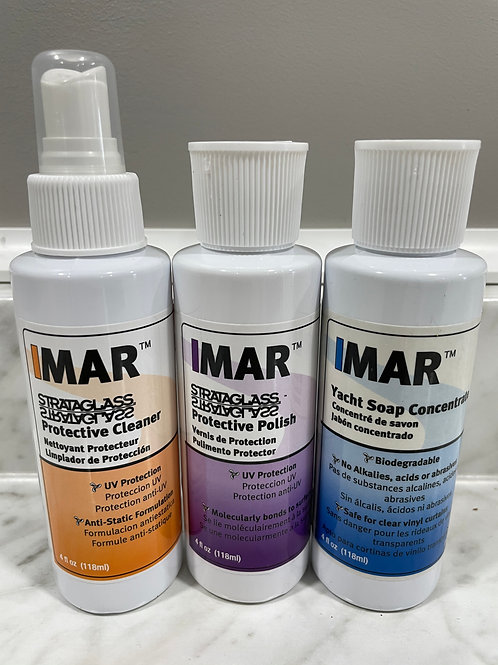 IMAR Upholstery Cleaner
