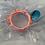 Thumbnail: Blobb Twizler Bracelet