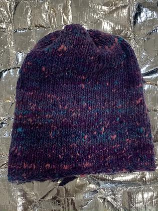Japanese Tweed Hat