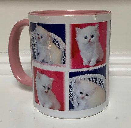 Mercy Mug