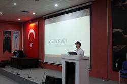 ELT Fusion-1 Presentation by İlknur