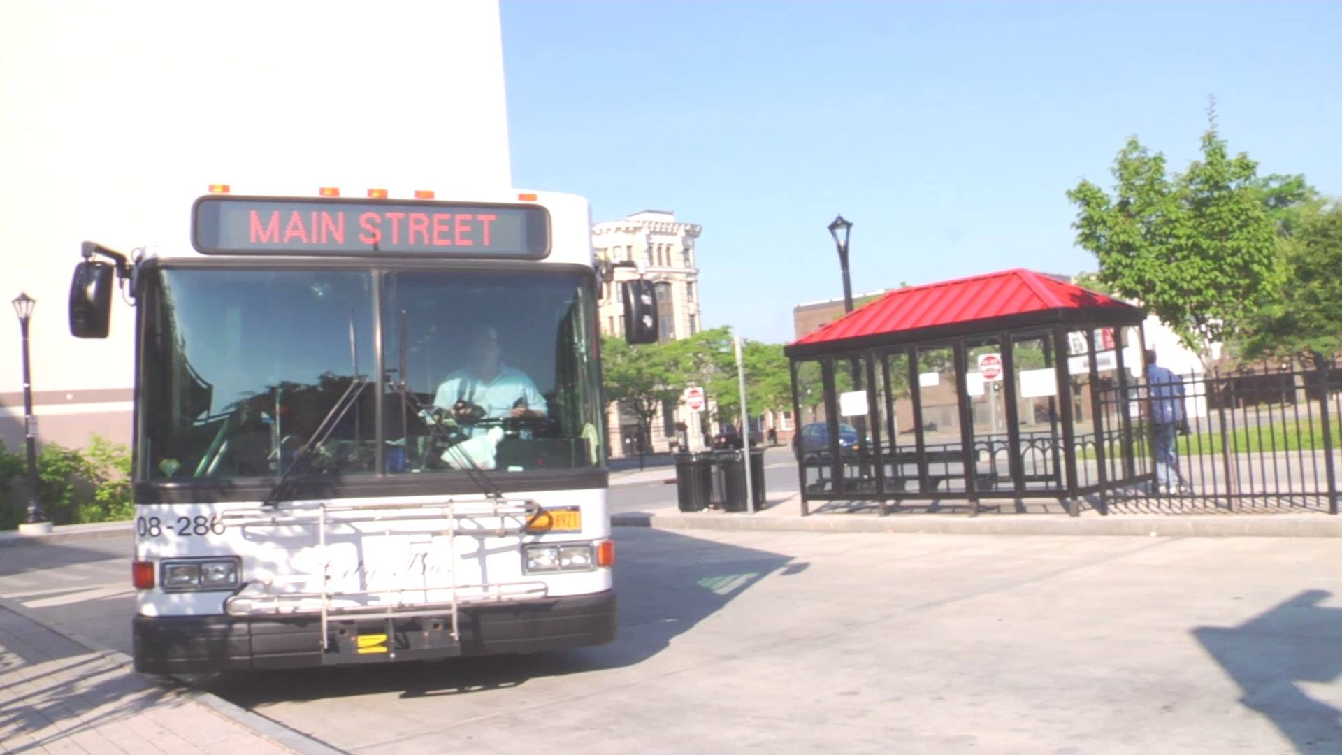 Poughkeepsie Buses: A Civil Rights Issue