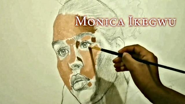 Monica Ikegwu