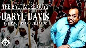 Daryl Davis the Race Reconciliator