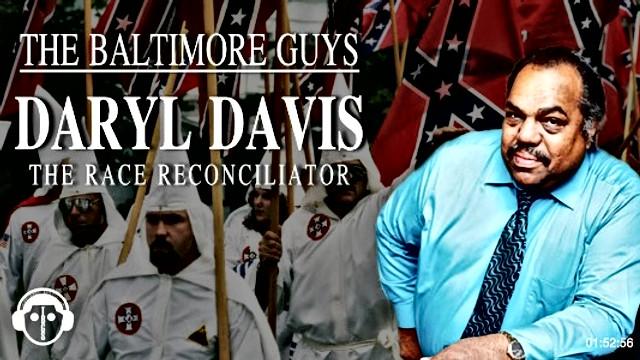 Daryl Davis