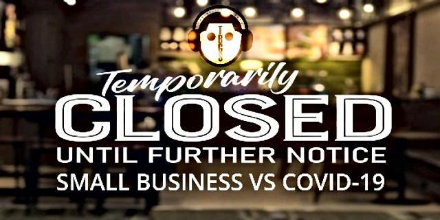 Small Businesses vs COVID-19