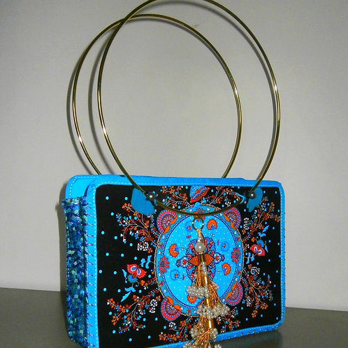 "Handbag ""Leonie"""