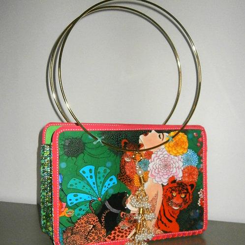 """Handbag """"Baghera"""""""