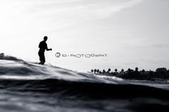 Old Man's Beach - San Clemente