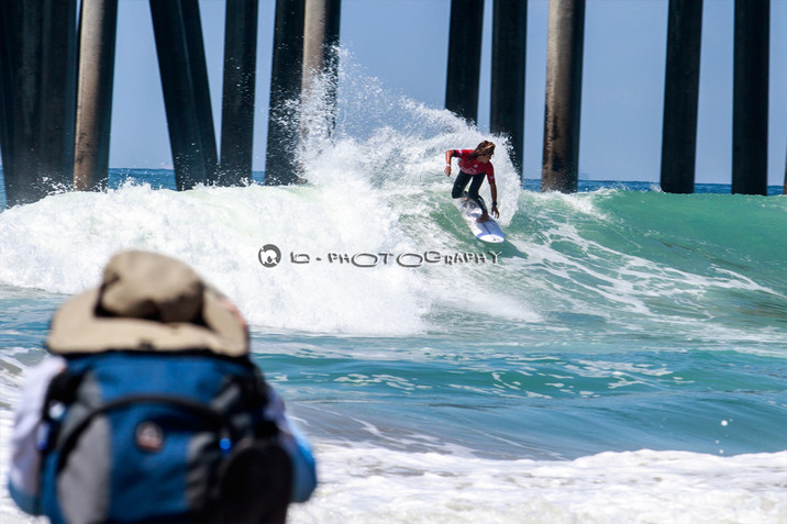 Van US Open - Huntington Beach