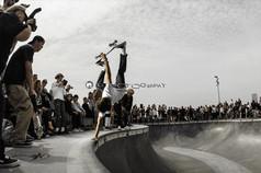 Heimana Reynolds - Venice Skate Park