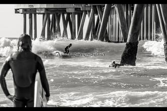 Venice Pier - Los Angeles