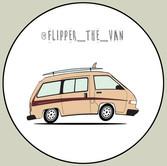 Flipper the Van