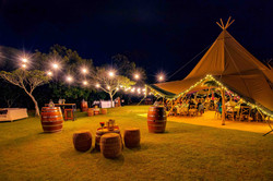 Corporate Event - Noosa Woods