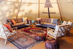 Tipi Luxe - Corporate Events