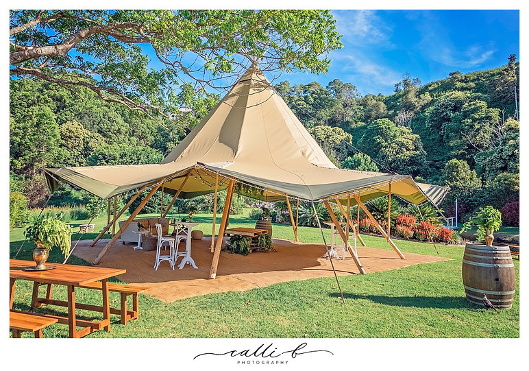Woven Tipi Marquee Event Flooring | Sunshine Coast | QLD
