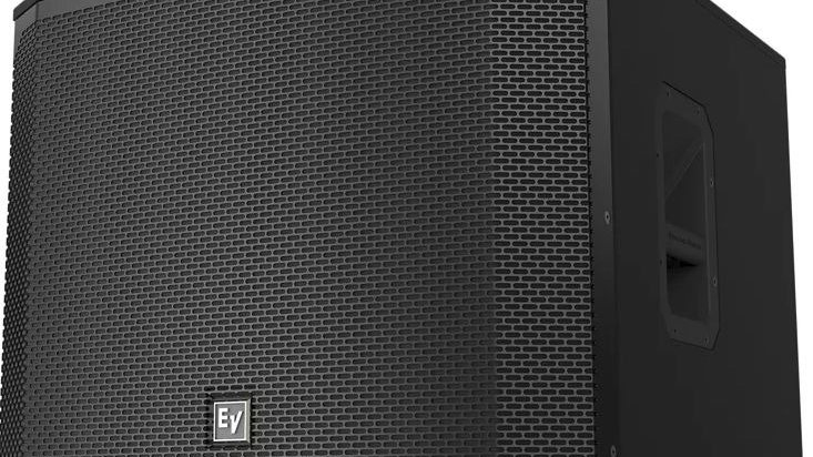 Electro-Voice Professional Series Sub-Woofers