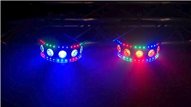 FX Array Wash Lights