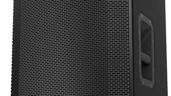 Electro-Voice Professional Series Speakers