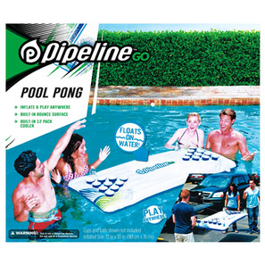 Pipeline Go Games