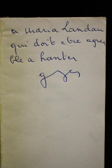 à maria landau_la-tour-des-miracles_1953