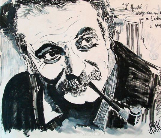 Portrait Brassens Nikky.JPG