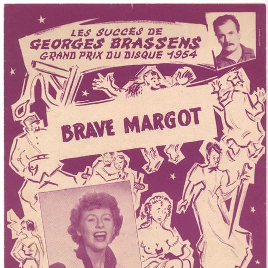 Brave Margot