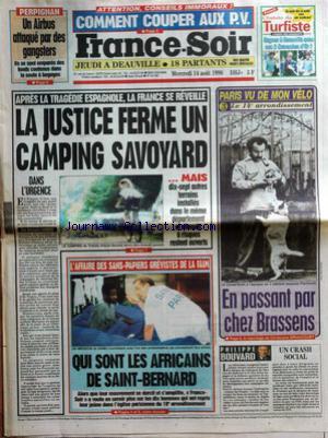 FranceSoir Mai 1996.jpg