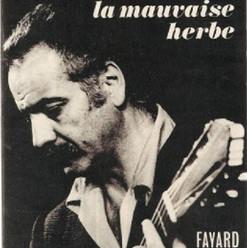 LA MAUVAISE HERBE ANDRE LARUE.jpg