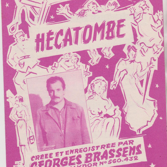 Hécatombe