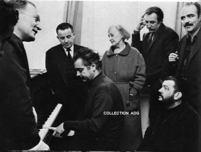 5  Georges et ses amis.JPG
