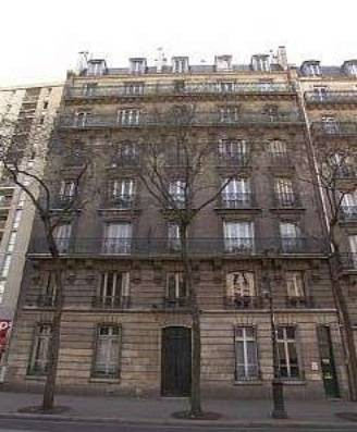 Chez la tante Antoinette, 173 avenue d'Alésia Paris 14