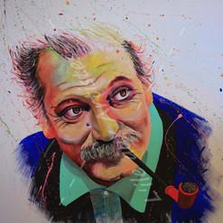 Portrait Brassens Nicolas BARRIO.jpg