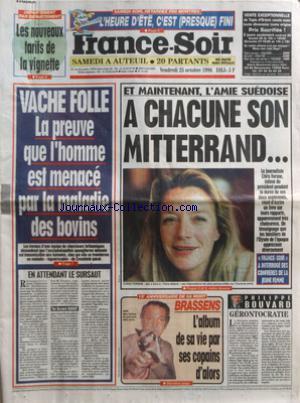 FranceSoir Octobre 1996.jpg