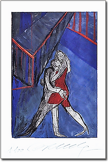 Fine Art Gallery Aix en Provence Gianni Fasciani